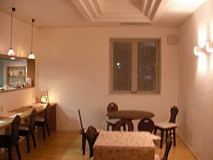 事務所兼パン教室