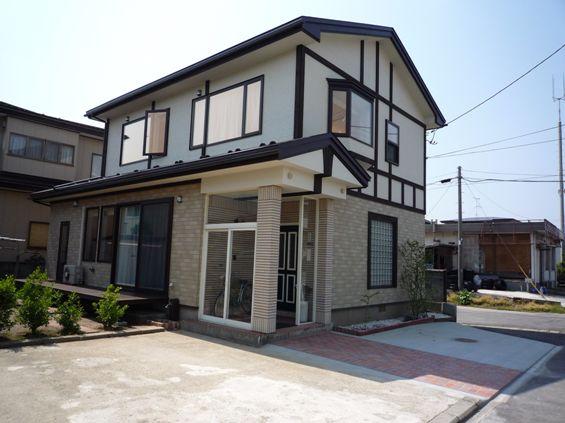 飯島の家のリフォーム