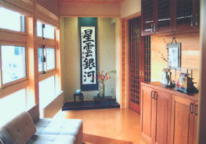 北浦の家のリフォーム